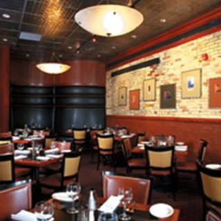 The Grill Room at The Kirby House Restaurant - Grand Haven, MI ...