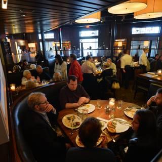 10 Restaurants Near Courtyard By Marriott Columbus New Albany