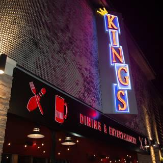 Kings Dining Entertainment Orlando