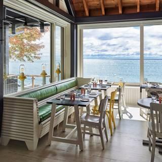 23 Restaurants Near North Beach Provincial Park Opentable