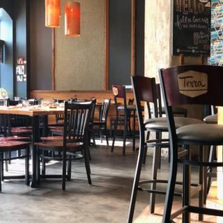 42 Restaurants Available Nearby Terra Gr