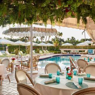 The Restaurant At Colony Hotel Palm Beach Fl Opentable