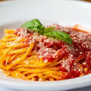 Lucia Ristorante Winchester Restaurant