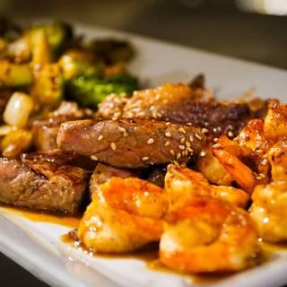 e4ec6d396202 Kobe Japanese Steak House