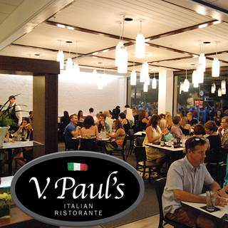 V Paul S Restaurant Pensacola Fl Opentable