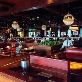 Houston S Pompano Beach Restaurant Pompano Beach Fl