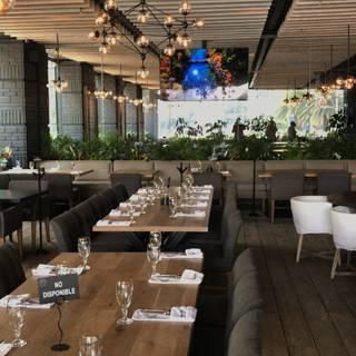 55 Restaurantes Cerca De Glorieta De Cristobal Colon Opentable