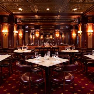 Driskill Grill Hotel