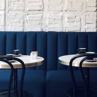 Pe Robert Bistro Columbus Avenue