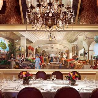 The Grill Room at the Windsor Court Hotel Restaurant - New Orleans ...