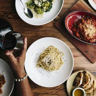59 Best Italian Restaurants In Buckhead Opentable