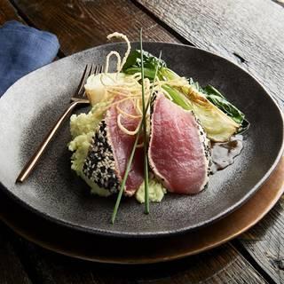 Mccormick Schmick S Seafood Rosemont