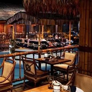Tonga Room & Hurricane Bar - Fairmont San Francisco Restaurant ...