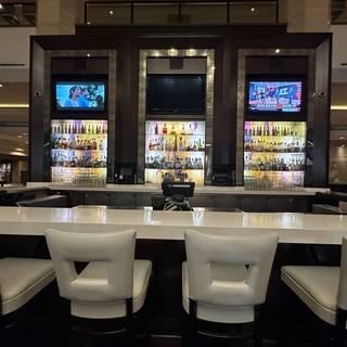 Mix Restaurant Lounge