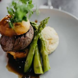 Bistro On The Boulevard Saint Joseph