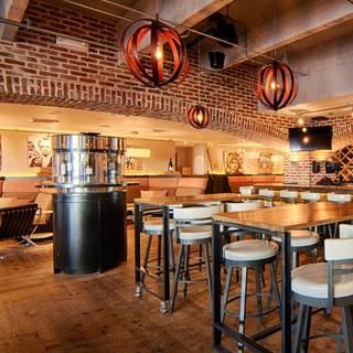 The Colorado Tasting Room