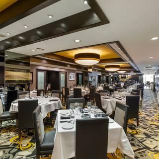 Morton S The Steakhouse Arlington