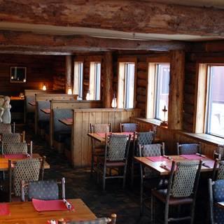 Wild Canyon Café