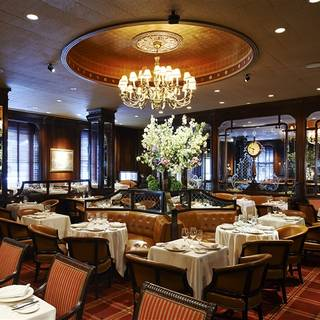 Permanently Closed Bull Bear Steakhouse Waldorf Astoria New York Restaurant Ny Opentable