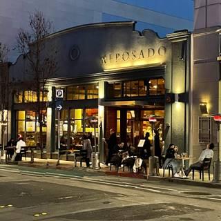Reposado Restaurant Palo Alto Ca Opentable