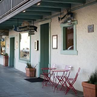 Harvest Moon Cafe