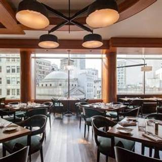30 Restaurants In Der Nahe Von Four Seasons Hotel San Francisco