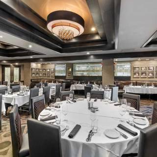 Morton S The Steakhouse Cleveland