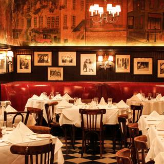 192 Best French Restaurants In Greenwich Village Opentable