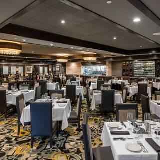 Morton S The Steakhouse Santa Ana
