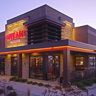 Outback Steakhouse Grandville