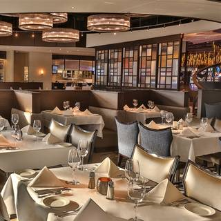 Emeril S Chop House At The Sands Resort Bethlehem