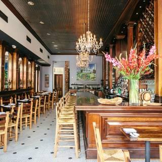 228 Best Live Music Restaurants In Garden District Opentable