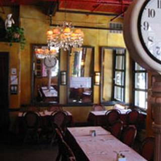 Leunig S Bistro Restaurant Burlington Vt Opentable