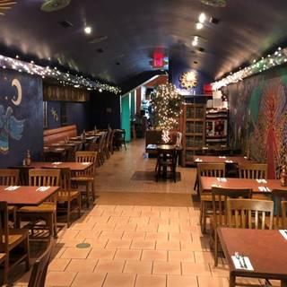 38 Restaurants Available Nearby Los Amigos Atlantic City