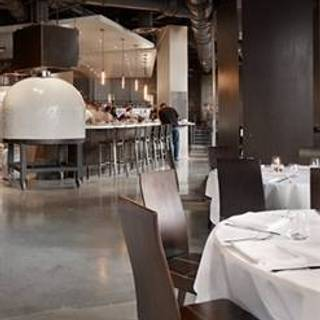 Permanently Closed - Mistral Kitchen Restaurant - Seattle, WA ...