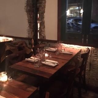 239 Best Steakhouse Restaurants In Downtown Brooklyn Opentable