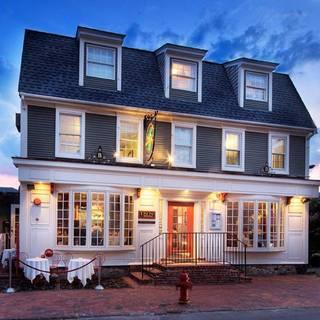10 Restaurants Near Newport Marina Opentable