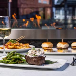 18 Restaurants Near Hilton Tampa Airport Westshore Opentable