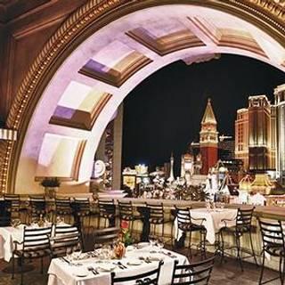 Il Mulino New York Las Vegas
