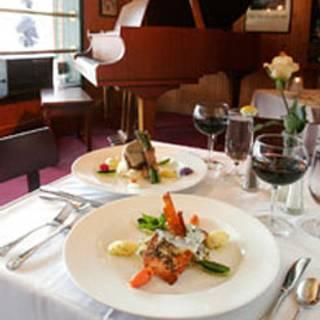 Ice House Cafe Restaurant Herndon Va Opentable