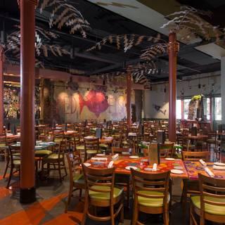 37 Restaurants Near Astor Crowne Plaza New Orleans French Quarter Opentable