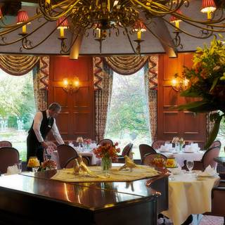 The Manor Fine Buffet Dining