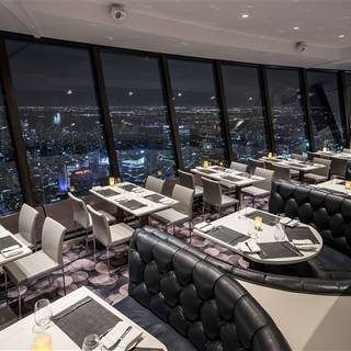 360 The Restaurant At Cn Tower