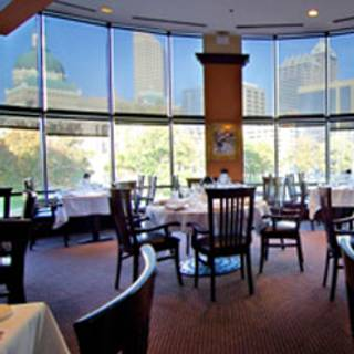 10 Restaurants Near Indianapolis Marriott Downtown Opentable