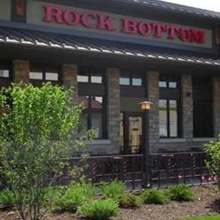 Rock Bottom Brewery Restaurant Orland Park Orland Park