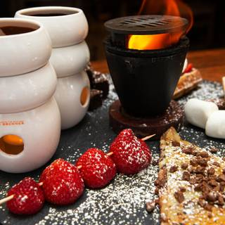 Max Brenner Union Square Reservations In New York Ny Opentable