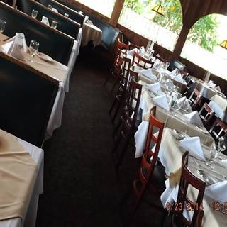 Gregory S Steak And Seafood Restaurant Cocoa Beach Fl