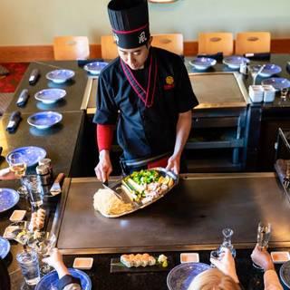 Nakato Anese Restaurant Hibachi Grill Atlanta Ga Opentable