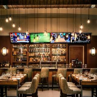 Meritage An Urban Tavern At The Jw Marriott Desert Ridge Resort Spa