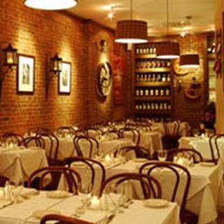 941 Best Italian Restaurants In Hell S Kitchen Opentable
